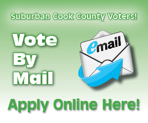Vote by Mail Cook County