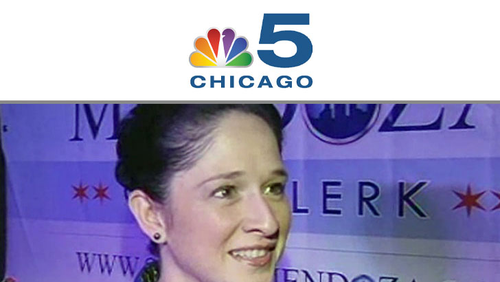 NBC 5 Chicago Susana A. Mendoza