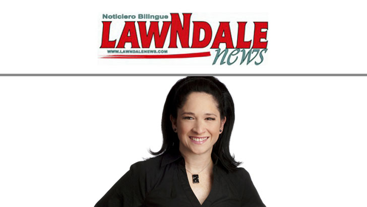 Lawndale News Susana A. Mendoza