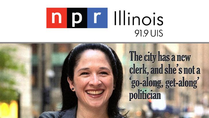 NPR Susana A. Mendoza