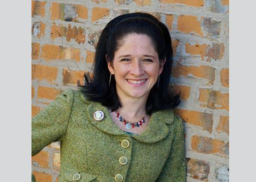 IL State Rep Susana Mendoza