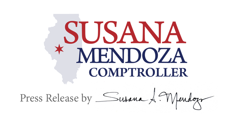 Press Release by Susana A. Mendoza