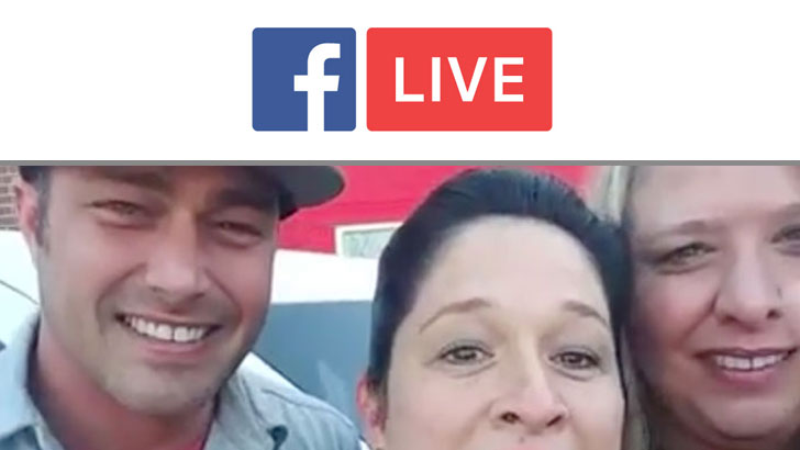 Facebook Live Susana A. Mendoza