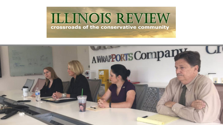 Illinois Review Susana A. Mendoza
