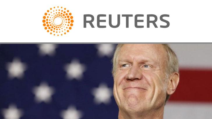 Reuters Susana A. Mendoza