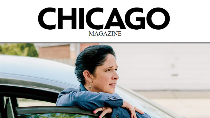 Chicago Magazine Susana A. Mendoza