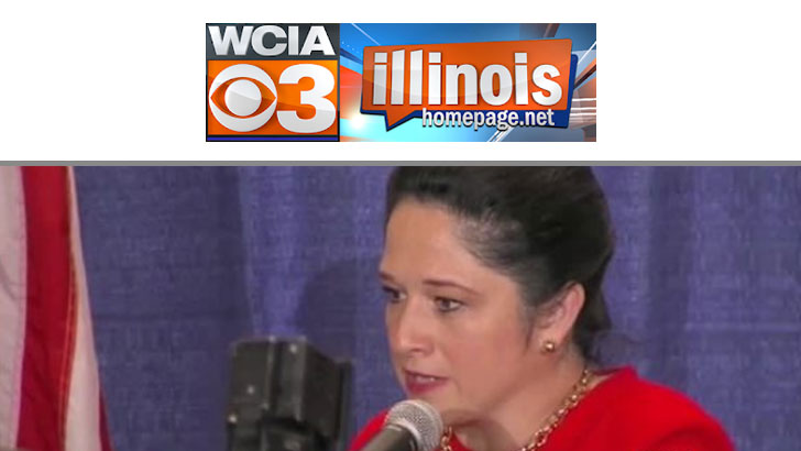 Illinois Homepage.net Susana A. Mendoza
