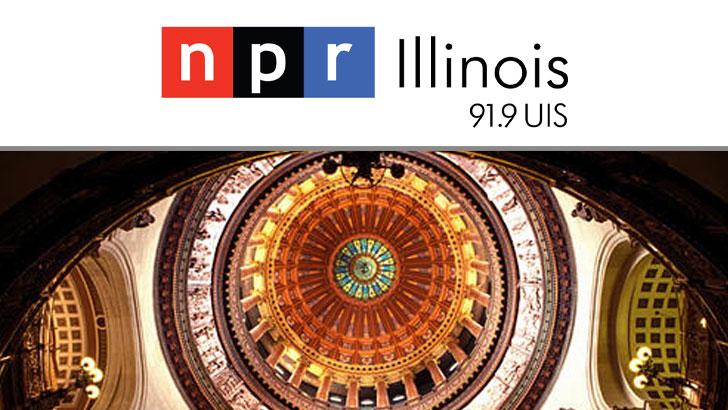 NPR News Susana A. Mendoza