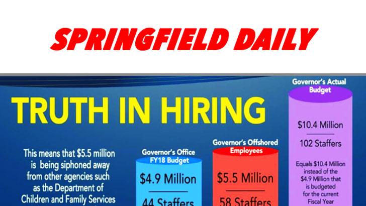 Springfield Daily Susana A. Mendoza