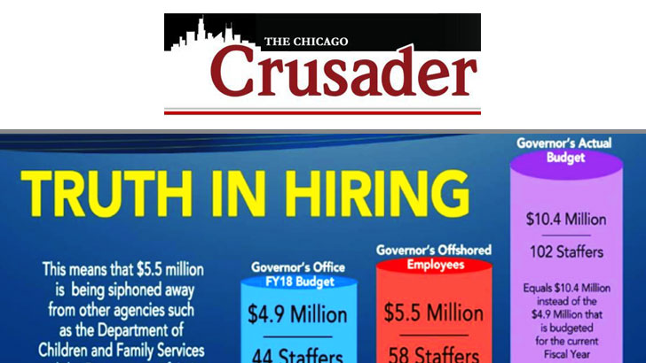 Chicago Crusader Susana A. Mendoza
