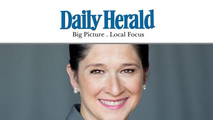 Daily Herald Susana A. Mendoza