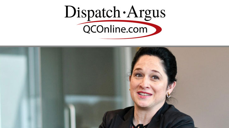 Dispatch Argus Susana A. Mendoza