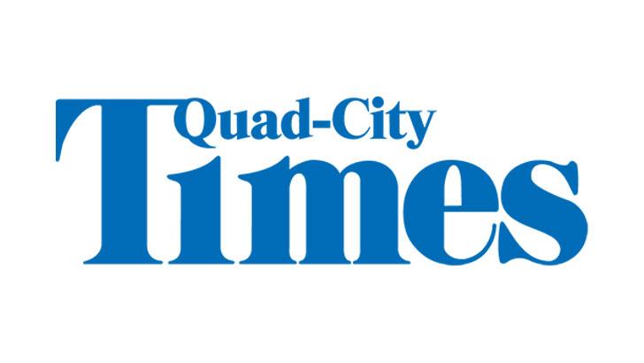 Quad City Times Susana A. Mendoza