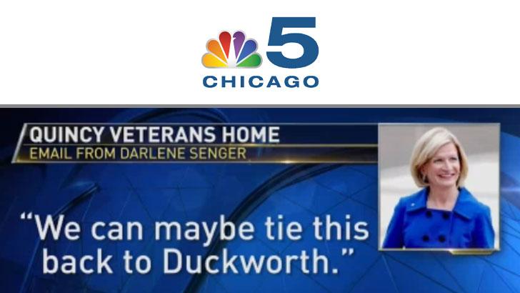 NBC Chicago Susana A. Mendoza