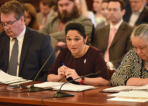 Susana A. Mendoza Chicago Illinois Comptroller