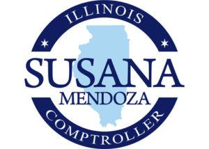 Circular Logo Susana A. Mendoza