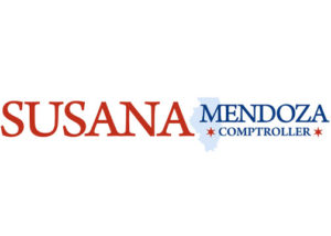 Horizontal Logo Susana A. Mendoza