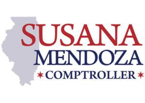 Stacked Logo Susana A Mendoza