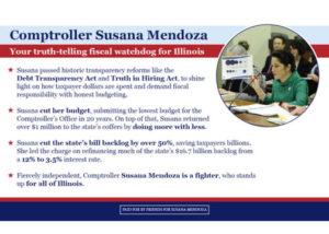 Walk Card Back Susana A. Mendoza
