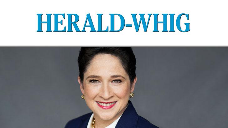 Herald-Whig Susana A. Mendoza