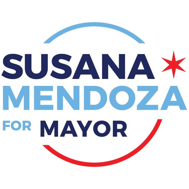 Susana Mendoza for Mayor