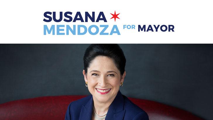 Campaign Press Release Susana A. Mendoza