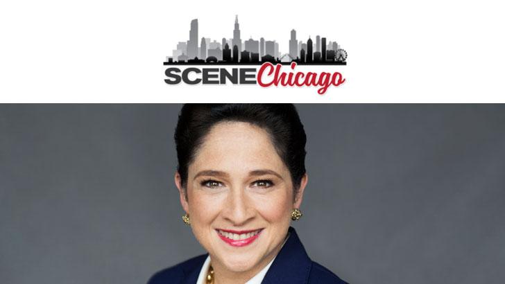 Scene Chicago Susana A. Mendoza