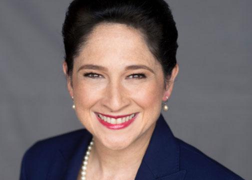 Biography Headshot Susana A. Mendoza