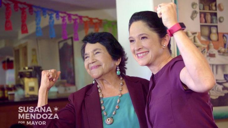 Dolores Video Susana A Mendoza