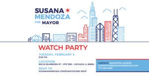 Susana A Mendoza