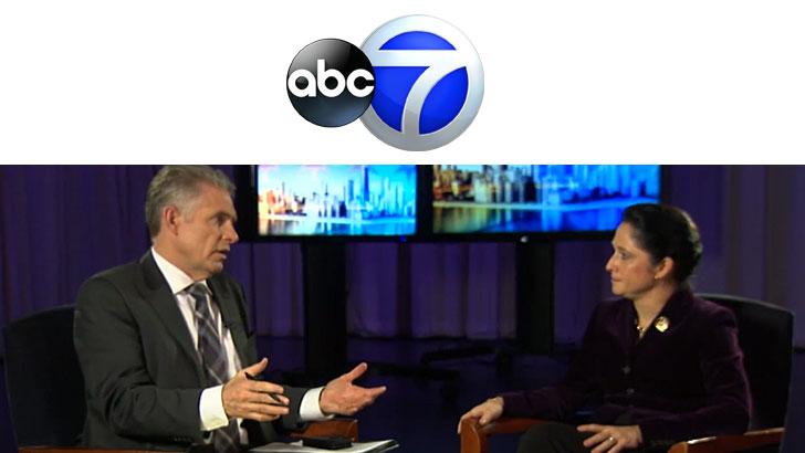 ABC 7 Craig Wall Susana A Mendoza