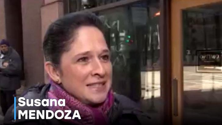 Toni Challenge Susana A Mendoza