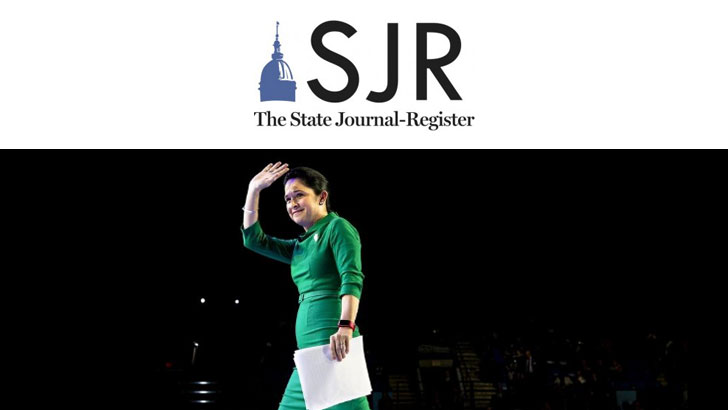 State Journal Register Susana A. Mendoza