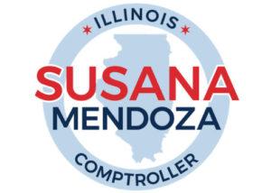 Susana A. Mendoza for Illinois Comptroller